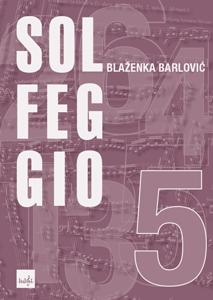 Naslovnica za Solfeggio 5